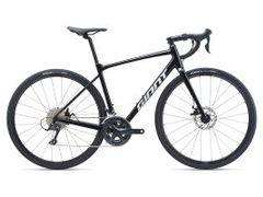 Giant Contend AR 3 XL Metallic Black