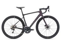 Giant Defy Advanced Pro 2 M Rosewood/Black