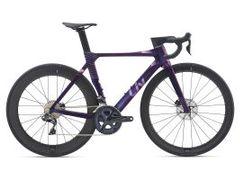 Enviliv Advanced Pro 0 Disc XXS Chameleon Purple