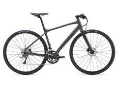 Giant FastRoad SL 3 L Metallic Black