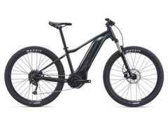 Tempt E+ 2 25km/h S Gunmetal Black