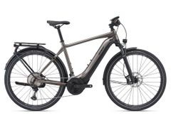 Giant Explore E+ 0 Pro GTS 25km/h S Metallic Brown