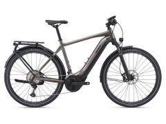 Giant Explore E+ 0 Pro GTS 25km/h M Metallic Brown