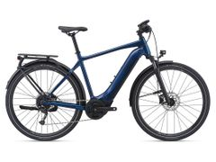 Giant Explore E+ 2 GTS 25km/h XL Metallic Navy