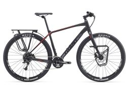 Giant ToughRoad SLR 1 Maat L Black/Red