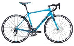 Giant Contend SL M