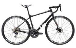 Avail Advanced 1 XS Black/White