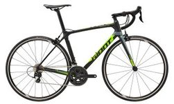 Giant TCR Advanced 2 S Neon Red