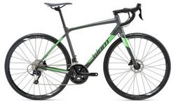 Giant Contend SL 1 Disc XS Charcoal