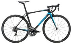 Giant TCR Advanced Pro 0 ML Carbon