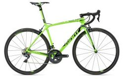 Giant TCR Advanced SL, charcoal