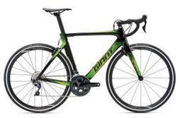 Giant Propel Advanced, CARBON