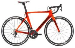 Giant Propel Advanced 2 L Neon Red