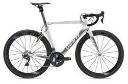Giant Propel Advanced SL 1 ML Pearl White
