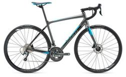 Giant Contend SL 2 Disc L Charcoal