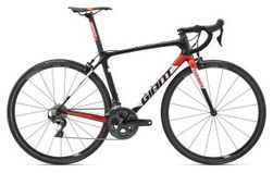 Giant TCR Advanced Pro Team S Carbon