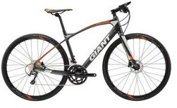 Giant FastRoad CoMax 2 M Charcoal