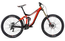 Giant Glory 2 M Red