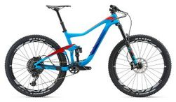 Giant Trance Advanced 1 L Blue