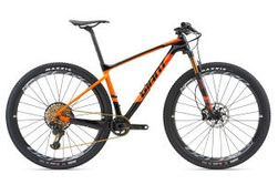 Giant XTC Advanced 29er 0 L Carbon