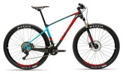 Giant XTC Advanced 29er 3 GE S Charcoal