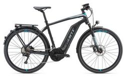 Giant Explore E+ 0 S5 GTS 25km/h XL Black/Blue