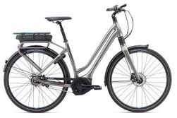 Giant Prime E+0 LDS 25km/h XS Metallic Grey