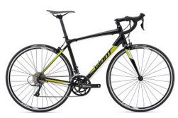 Giant Contend 3 S Black