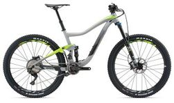 Giant Trance 1.5 GE L Gray