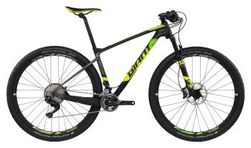 Giant XTC Advanced 29er 2 GE XL Carbon/Yellow