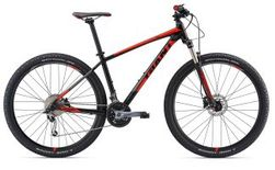 Giant Talon 29er 2 GE XL Black