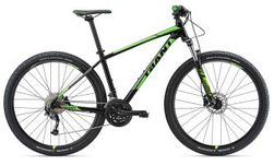 Giant Talon 29er 3 GE XL Black