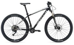 Giant Talon 29er 0 GE M Black/White