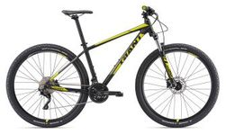 Giant Talon 29er 1 GE S Black