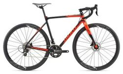 Giant TCX SLR 2 XL Black