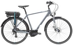 Giant Entour E+2 Disc GTS 25km/h M Steel Grey