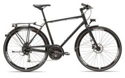 Giant FastCity RS M Black