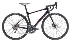 Langma Advanced Pro 1 Disc L Black