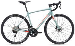 Giant Contend SL 1 Disc XS Gray Green