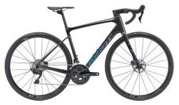 Giant Defy Advanced Pro 2 XL Charcoal
