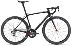 Giant TCR Advanced SL 0-RED XS Carbon