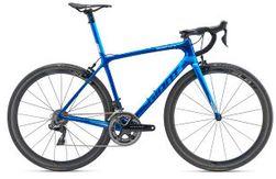 Giant TCR Advanced SL 0-DA XS Electric Blue