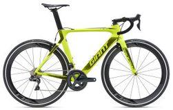 Giant Propel Advanced 0 S Neon Yellow