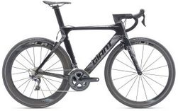 Giant Propel Advanced Pro 1 XS Metallic Black