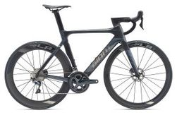 Giant Propel Advanced 1 Disc L Gun Metal Black