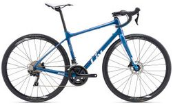 Avail Advanced 2 XS Chameleon Blue