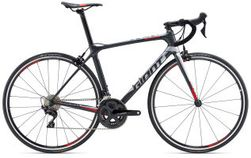 Giant TCR Advanced 2-Pro Compact ML Metallic Black