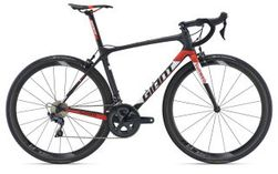 Giant TCR Advanced Pro Team L Carbon
