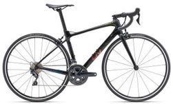 Langma Advanced 1 XXS Black