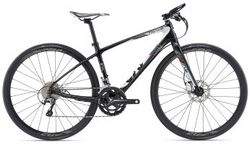 Thrive CoMax 2 Disc XS Black/White